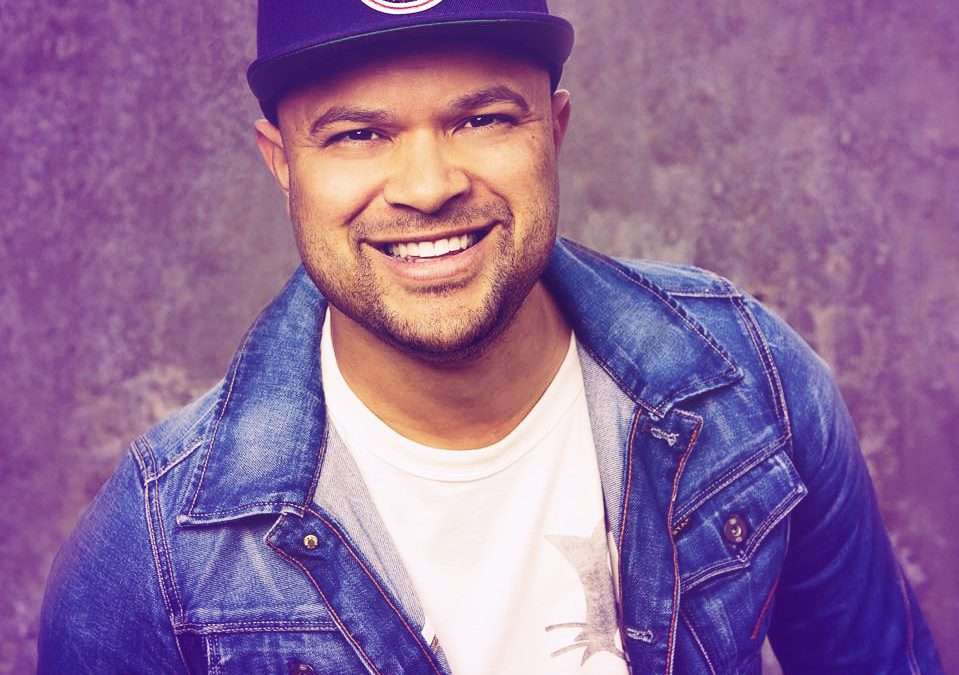 Country Music Star Tebey Shines on Instagram