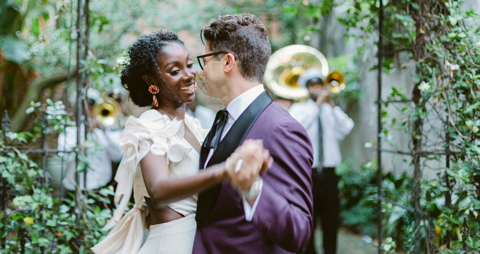 10 Perfect Songs for Your First Dance
