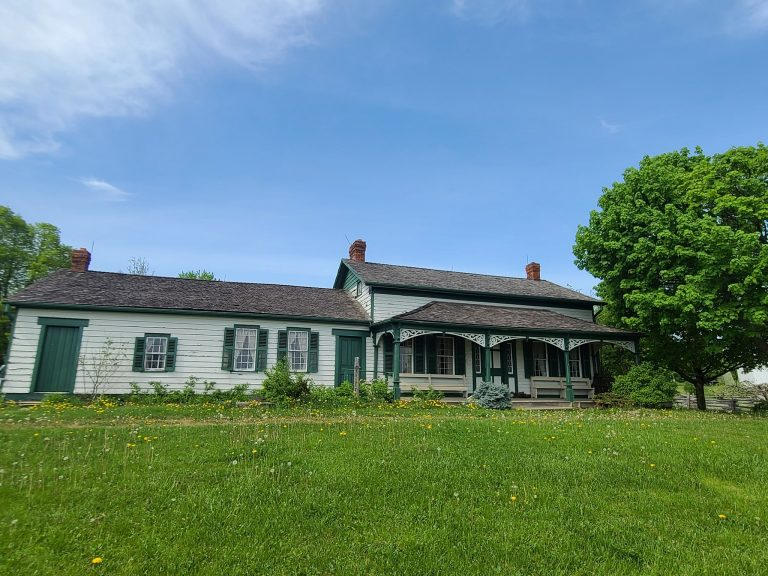 Country Heritage Park 1 768x576